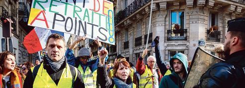Réforme des retraites: tout le monde est d'accord, ce n'est pas le moment!