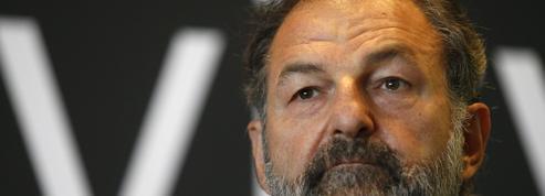 Denis Olivennes prend la tête de Libération