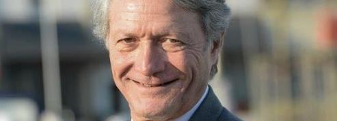 Philippe Augier, maire de Deauville, prend la présidence du PMU