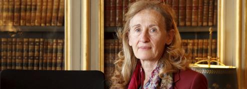 Nicole Belloubet fait polémique en vidant les prisons
