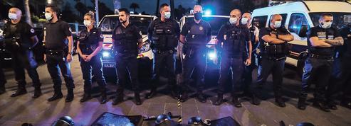 Castaner sous la pression des policiers en colère