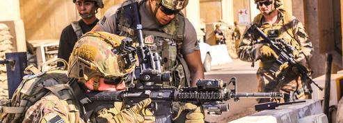 Les États-Unis vont bientôt réduire leurs troupes en Irak