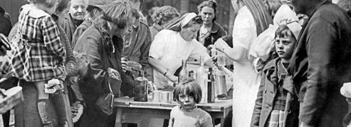 Les enfants perdus de l'exode de juin 1940