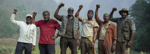 Da 5 Blood ,Spike Lee perdu dans la jungle sur Netflix