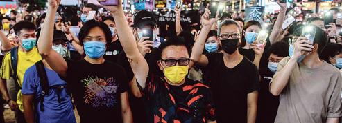 À Hongkong, le mouvement démocratique à la croisée des chemins