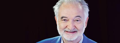Jacques Attali, son hymne à la joie