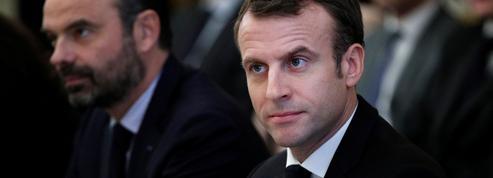 En juillet, Emmanuel Macron dévoilera «un nouveau chemin»
