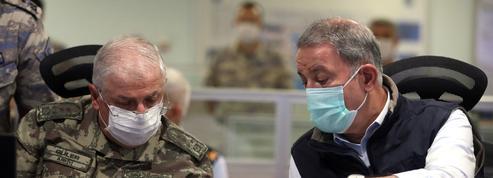La Turquie exploite les divisions kurdes en Irak et Syrie