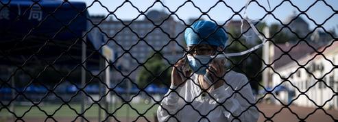 Covid-19: Pékin en état d'alerte après l'apparition d'un nouveau foyer d'infection