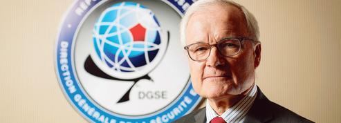 Le patron de la DGSE au Figaro :«Notre ADN reste l'action secrète et la lutte clandestine…»