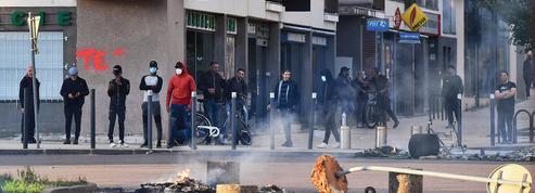 Violences à Dijon: «Encadrer et encercler», une stratégie de maintien de l'ordre discutable