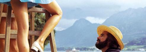 Un film, une région: Annecy, la délicatesse au sommet