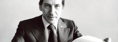 Roger Borniche, policier et romancier à succès