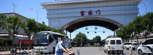 Investissement étrangers: la Chine maintient des barrières malgré le discours d'ouverture