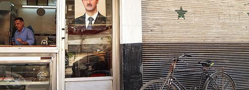 Donald Trump à Bachar el-Assad: la paix ou de très lourdes sanctions
