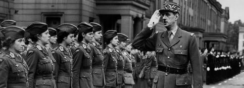 Éric Roussel: «De Gaulle eut l'intelligence de voir plus loin»