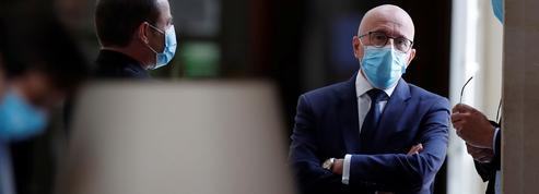 Coronavirus: les députés de la commission d'enquête insistent sur les masques