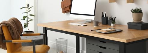 Créer un coin bureau