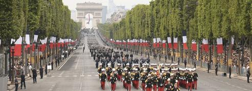 «L'annulation du défilé du 14 juillet est emblématique de la perte d'un esprit guerrier»