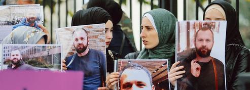 Berlin accuse le Kremlin d'avoir commandité un meurtre