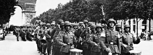 De Gaulle, la guerre en 1940…nos archives de la semaine sur Instagram