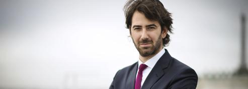 MaîtreAntonin Lévy: «François Fillon était face à un juge en campagne»