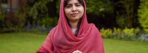 Malala annonce sa joie d'être diplômée de l'université d'Oxford
