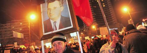 «Je suis un ancien dissident et les activistes que je vois aux Etats-Unis me rappellent de douloureux souvenirs»