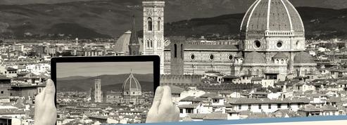 Florence mise sur les influenceurs pour relancer le tourisme