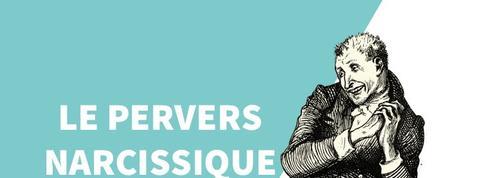 «Les gens qui comptent au bureau» #21: Le pervers narcissique!