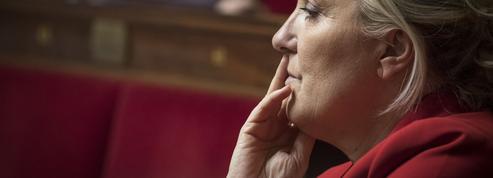 Guillaume Tabard: «Marine Le Pen et de Gaulle, fausse polémique, vrai amateurisme»