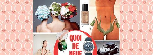 Jacquemus, Bottega Veneta, Berluti... Les nouveautés de la semaine