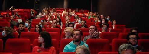 Christophe Tardieu: «Notre soif de retourner au cinéma ne va pas s'éteindre!»