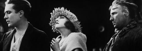 La Roue :la grande poésie du cinéma