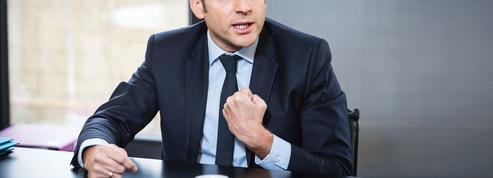 Réforme des retraites: le plan post-Covid que prépare Macron