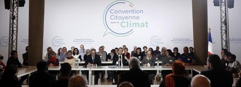 «La Convention citoyenne pour le climat affaiblit les institutions démocratiques traditionnelles»