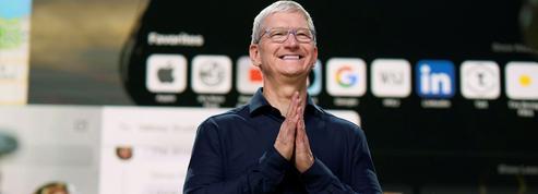 Apple tourne la page Intel pour les puces de ses Mac