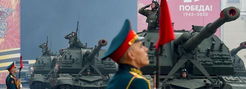 Vladimir Poutine affiche la puissance militaire et le patriotisme russes