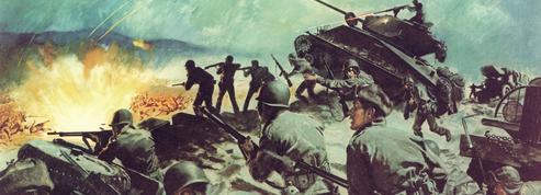 Guerre de Corée: l'exploit oublié du bataillon français dans la nasse de Chipyong-ni