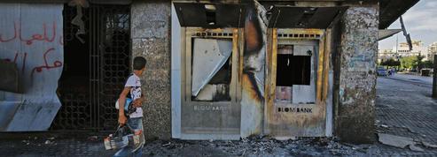 Les clés pour comprendre la faillite du Liban