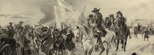 La guerre desuccession d'Espagne ,de Clément Oury: la fin de l'hégémonie française