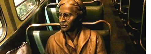 Lycée débaptisé à Thionville: «Rosa Parks n'appartient pas à l'histoire de France»