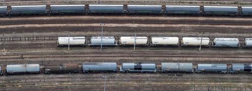 L'appel à l'aide du fret ferroviaire