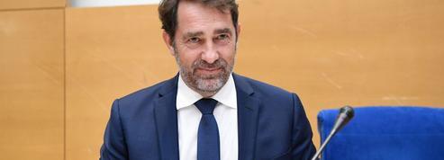 Au Sénat, l'exercice de séduction de Christophe Castaner