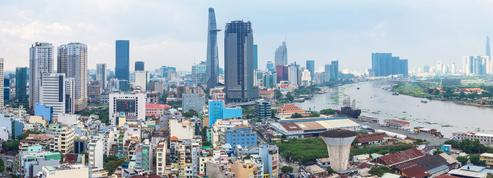 En Asie du Sud-Est, la pandémie efface des années de croissance