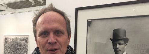 Christoph Wiesner, nouveau directeur des Rencontres d'Arles