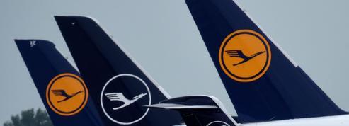 Lufthansa: les actionnaires valident le plan d'aide public