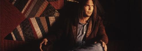 Neil Young déconfine un grand disque