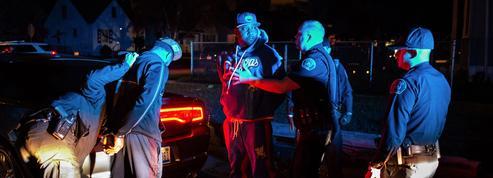 Nous avons passé 24 heures avec la police de Détroit