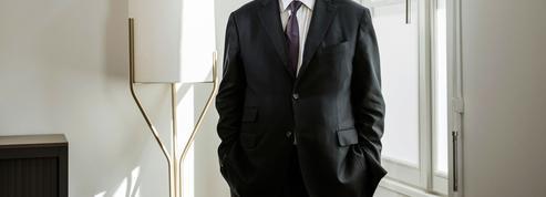 Augustin de Romanet, PDG à tire-d'aile